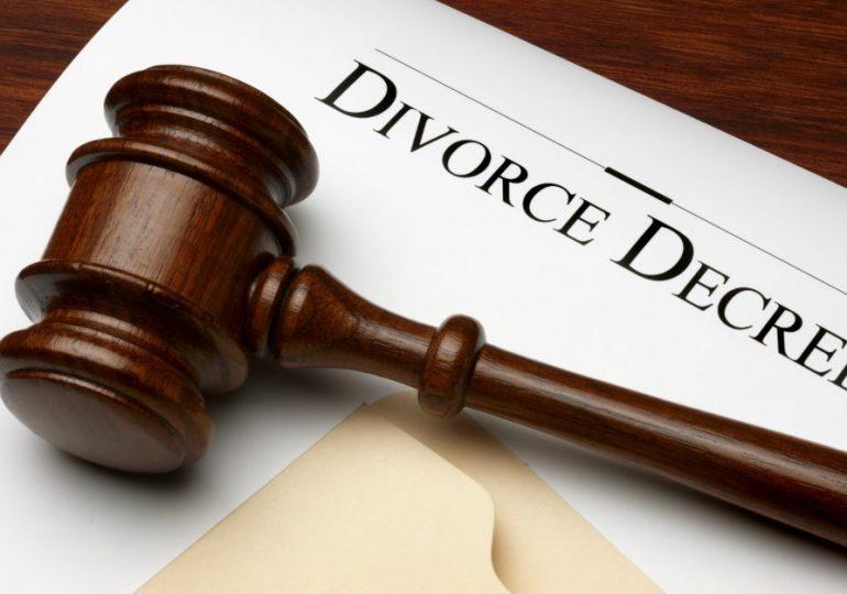 Divorce during Menstruation