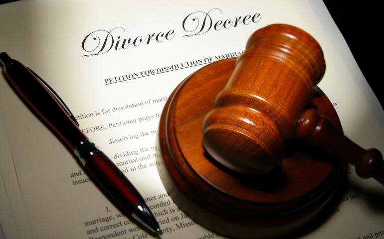Is Civil Divorce Talaq?