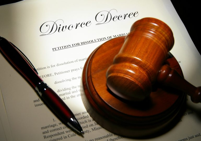 Is Civil Divorce Talaq?