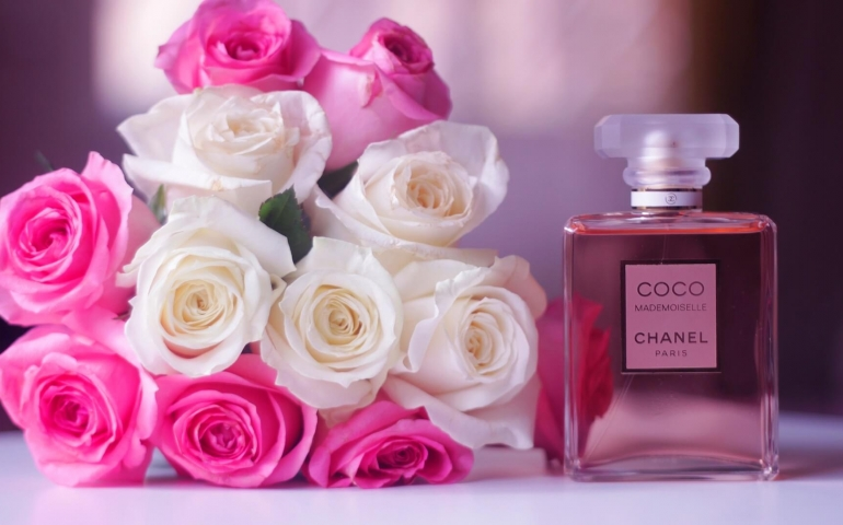 Alcoholic Perfumes and Shampoos