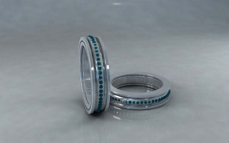 What is the Islamic ruling on Jewellery for men?