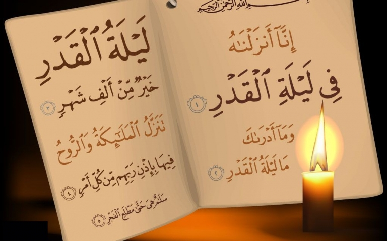 Meaning of Laylat al-Qadr
