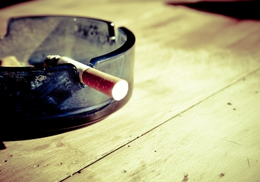 Smoking and Injecting Whilst Fasting