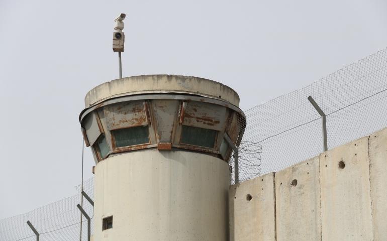 Israeli Apartheid, A Beginner's Guide (Book Review)