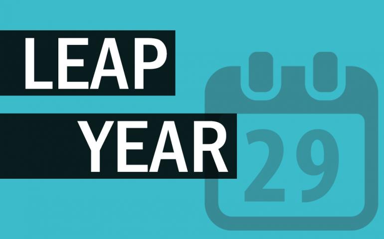 Impact of Leap Year on Salah Timetable