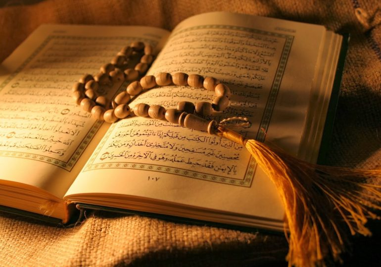 Recitation of the Quran after demise