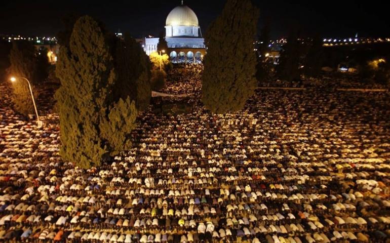 Congregational Tahajjud Salah in Ramadan Book Query