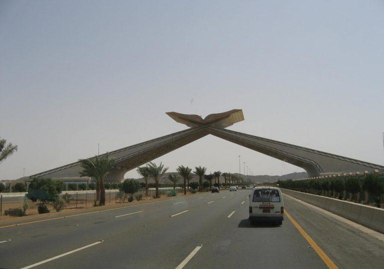 Mutamitti travels to Jeddah