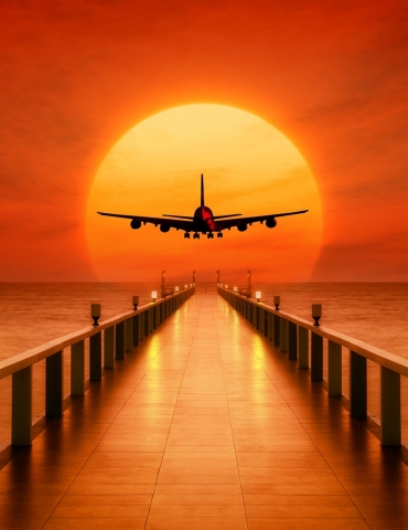 Fasting for traveller who will reach home during the day