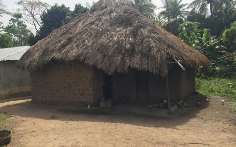 Six Days in Sierra Leone