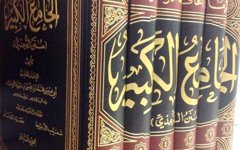 Hadith Query – Who is Abu Bilal and Ibn Amir
