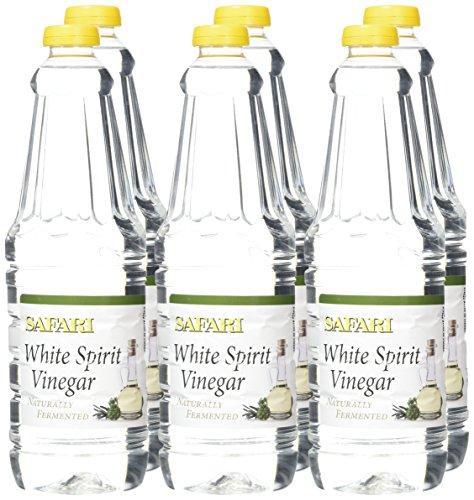 Is Spirit Vinegar Halal