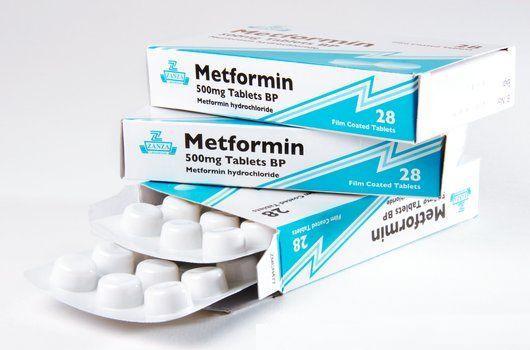 Metformin Tablets