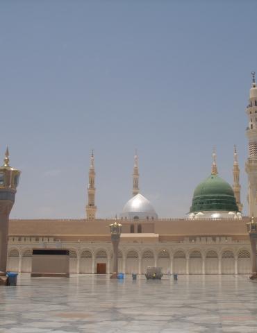 The last companion of Prophet Muhammad to pass away
