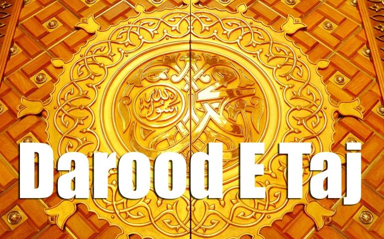 Durud Taj