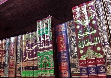 Zakat on Madrasah books and other stock