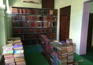 Muhaddithul Asr Shaykh Muhammad Yunus Jownpuri – Memories, Publications, Obituaries