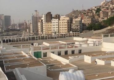 Makkah Graveyard Queries