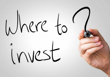 Investing in insurance firm