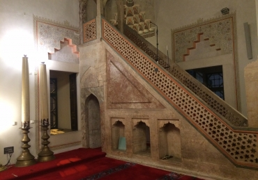Can the Imam lead Jumuah Salah twice?