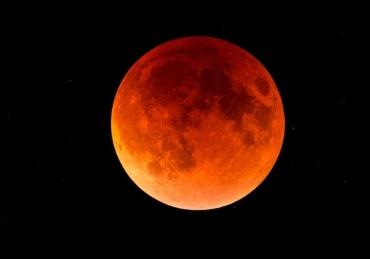 Lunar Eclipse Salah