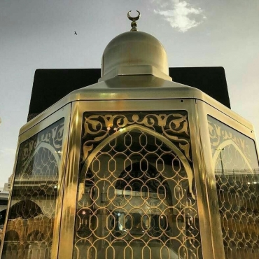 Tawaf Salah before Fajr Salah