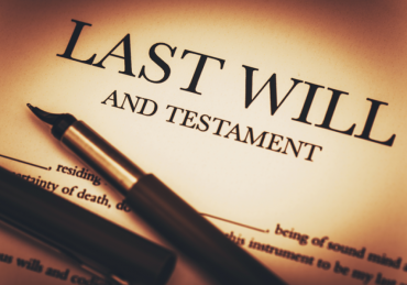 Can husband stay in the Waqf property after my demise?