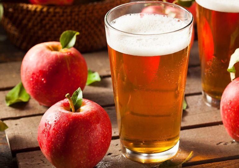 Hogan's Mulled Cider is not Halal