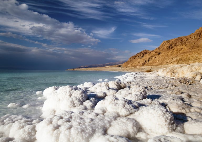 Dead Sea Fatwa