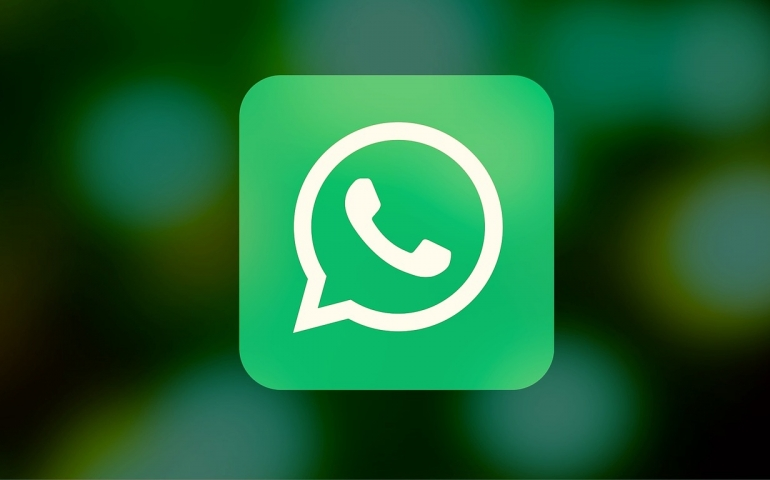 Using WhatsApp for Quran Recitation