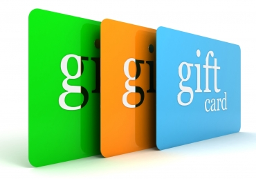 Purchasing gift vouchers cheaper than their value