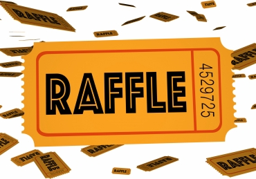 Raffle Tickets for Charity
