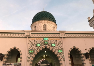 10 questions on the re-opening of Masjids