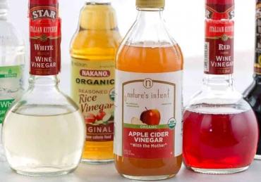 Is Red Wine Vinegar and Balsamic Vinegar Halal?