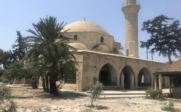 Visit to Malta and Cyprus with Shaykh al-Islam Mufti Muhammad Taqi Usmani
