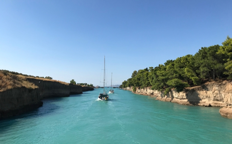 Visit to Greece and Hungary with Mufti Muhammad Taqi Usmani