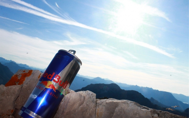 Is Red Bull Halal?
