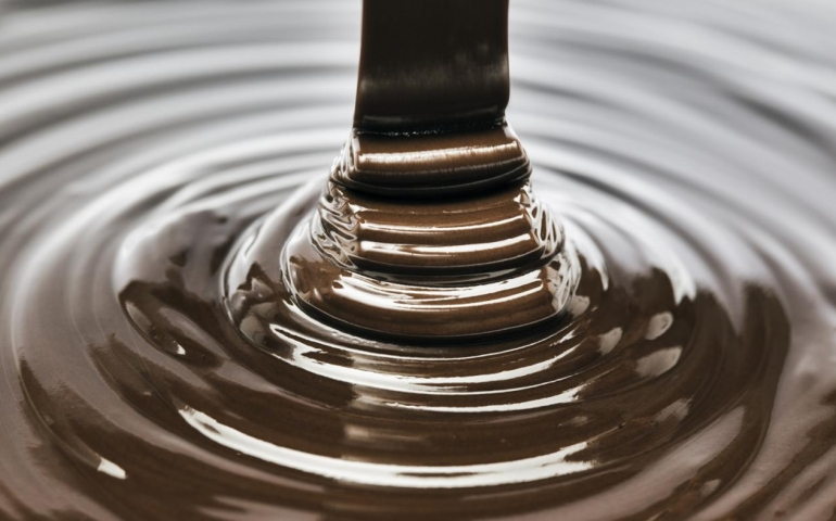 Is Chocolate Liquor Halal?