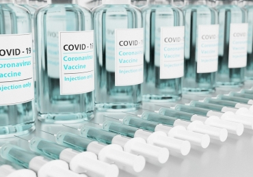 Do Covid-19 vaccines nullify the fast?