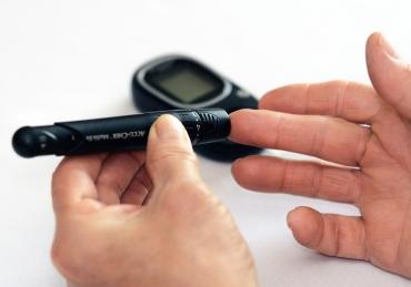 Does Diabetes Prick Test break ablution?