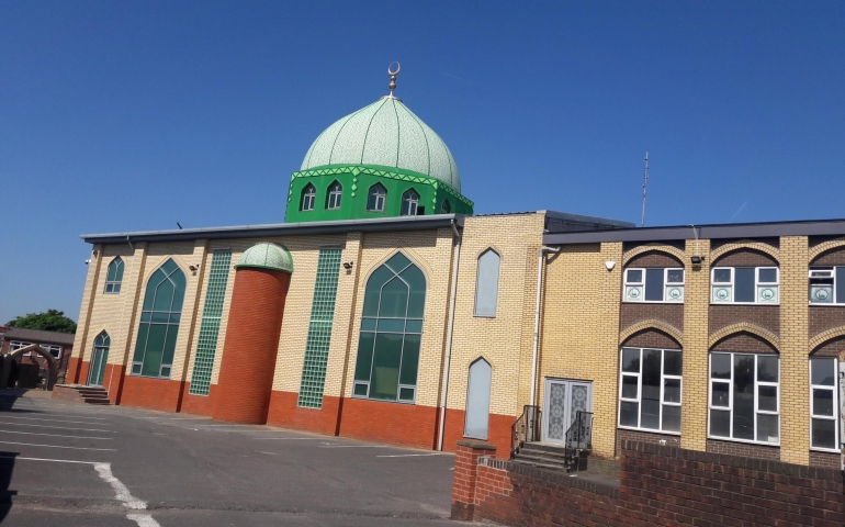 Guidance for Masjids as legal restrictions end on 19 July 2021